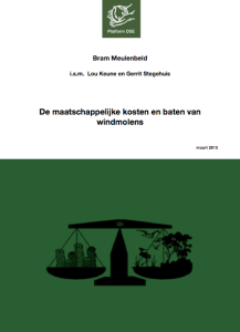 Cover BM Windmolens