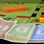 Monopoly via Pixabay