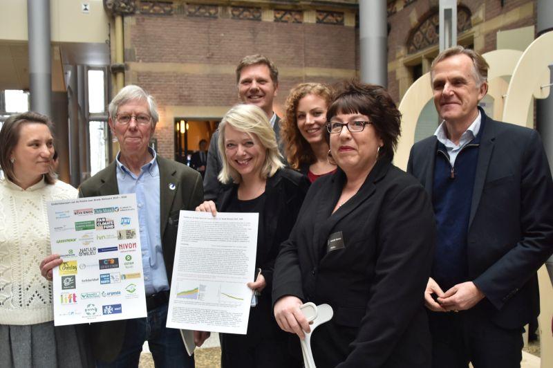 Aanbieding Petitie Brede Welvaart 2019-2030