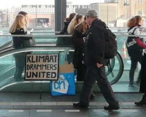 Klimaatspijbelen